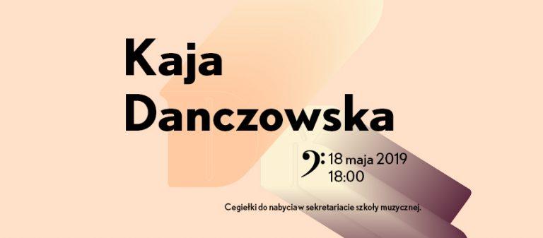 Kaja Danczowska_koncert_web